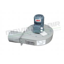 Wentylator pyłów, dymów WMK-055